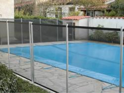 barriere securite piscine souple